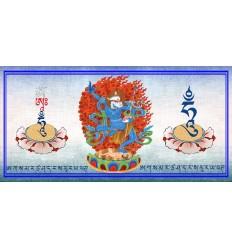 Simhumukha - Sengye dongma