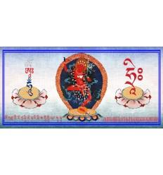 Vajrayogini - Dorje neldjorma