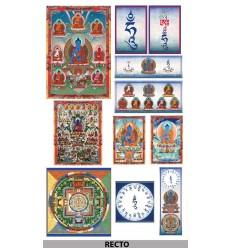 Kit Sangyé Menla, Bouddha médecine