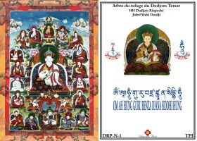 Jidrel Yeshe Dordje