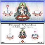 Vajrasattva - Dorje sempa