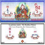 Padmasambhava - Guru Rinpoche