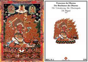 Dharmapala