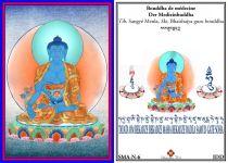 Bouddha medecine - Sangye menla