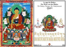 Shakyamouni