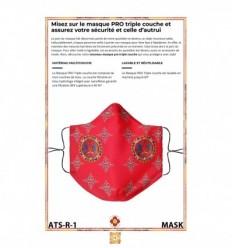 Masque de protection AMITAYUS