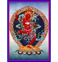 Vajrayogini - Dorje neljorma