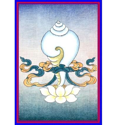 Dakshinavarta-shankha