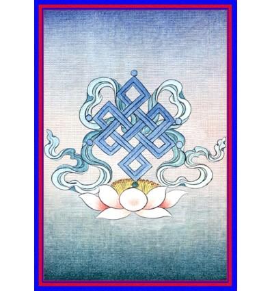 Le noeud sans fin - Shrivatsa