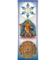 Manjushri - Jampelyang