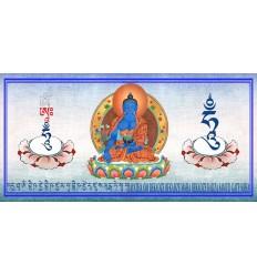 Bhaishaya guru buddha