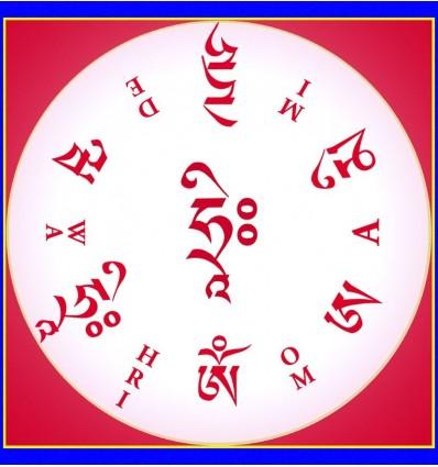 Amithaba - Eupamé