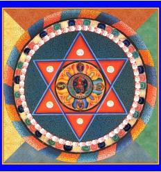 Dorje Pamo - Vajravarahi