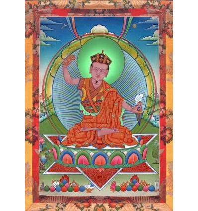Le 2eme Karmapa