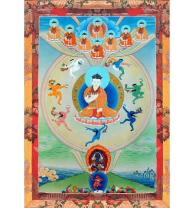 The Eighth Karmapa