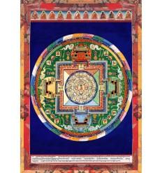 Mandala of Medicine