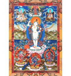 Heart Essence of the Dakinis of Kyabje Dudjom Rinpoche