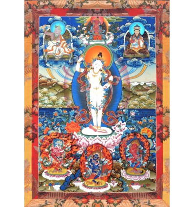 Essence du coeur des Dakinis de Kyabje Dudjom Rinpoche