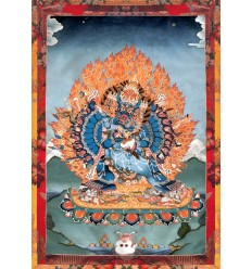 Vajrabhairava