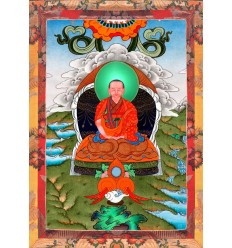 Mochokpa Rinchen Tseudruk