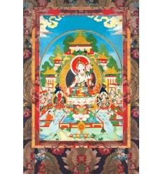 Sitara Amitayus Ushnishavjaya