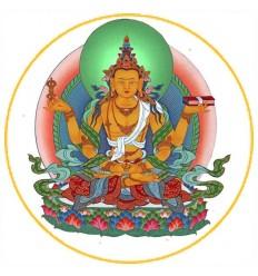 10 adhésifs Prajnaparamita